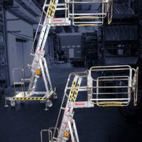 scala-sbalzo-telescopica-protezione